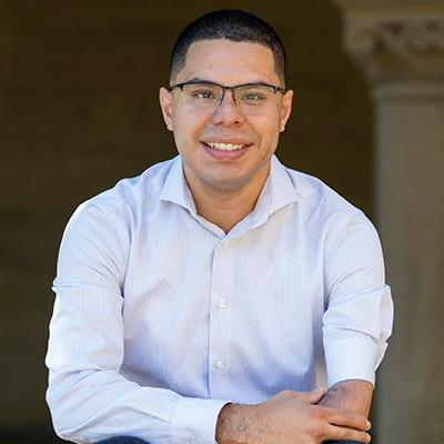 Harold Pimentel - Assistant Professor at UCLA