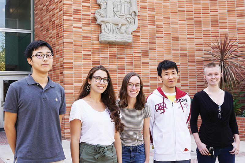 Biomath new students